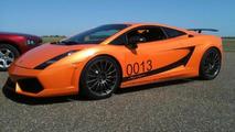 Lamborghini Gallardo Superleggera Twin Turbo by Underground Racing, 600, 26.04.2010