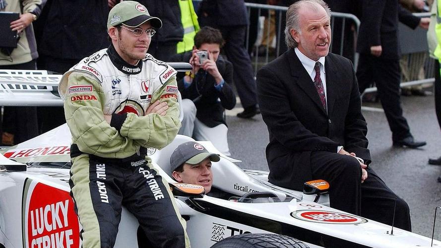Rumours link Villeneuve with Renault/Prodrive