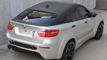 Enco Exclusive X6 widebody, 1028, 01.09.2010