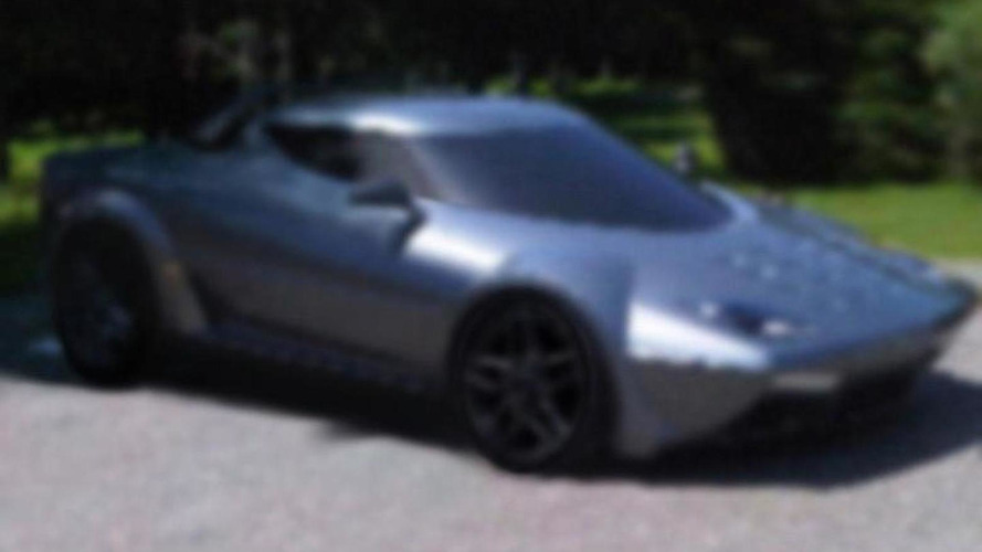 Lancia Stratos revival production rumored - not just a one-off