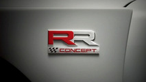Honda NSX Mugen RR Concept at Tokyo Auto Salon