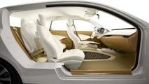 Johnson Controls re3 small car environment concept