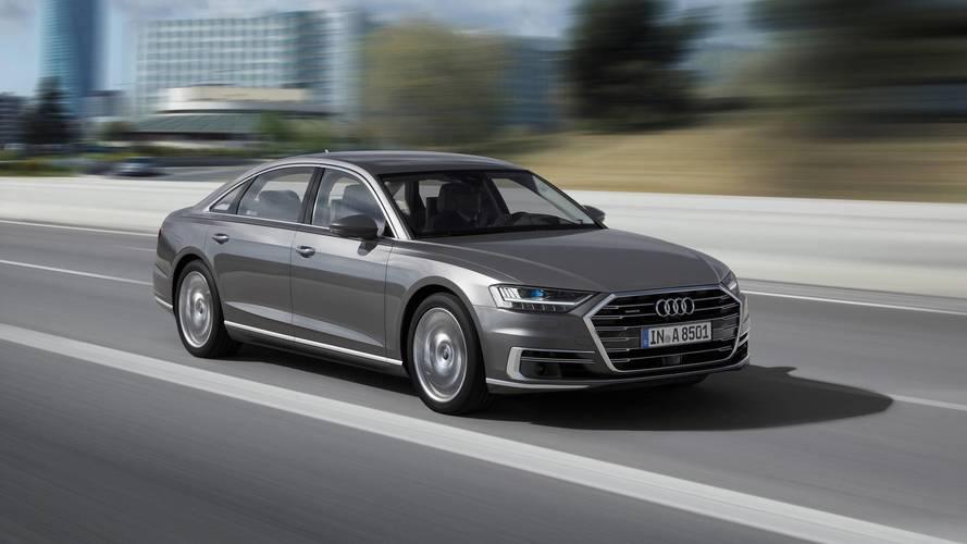 Audi - Motor 3.0 V6 TDI