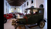Modena Motor Gallery 2016