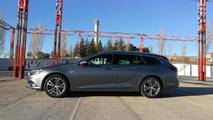 Opel Insignia Sports Tourer Excellence CDTI