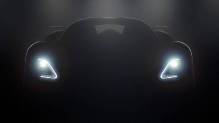 SSC Teaser Could Depict Production-Ready Tuatara Hypercar