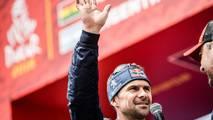 Dakar 2018: fotos etapa 2