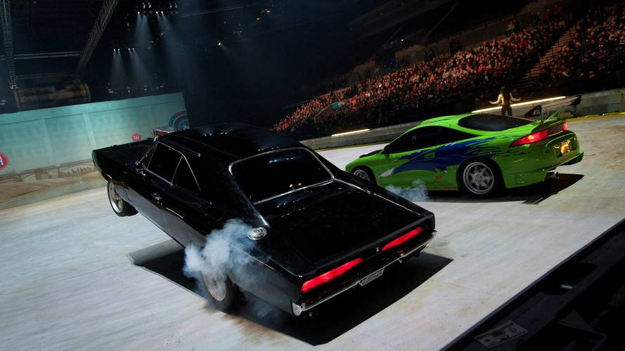 We Were At The Premiere Of Fast And Furious Live