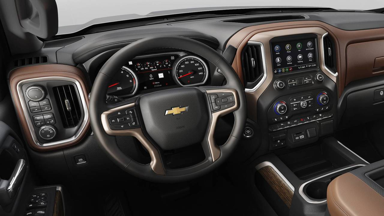 8 Things That Make The 2019 Chevy Silverado Extra Special