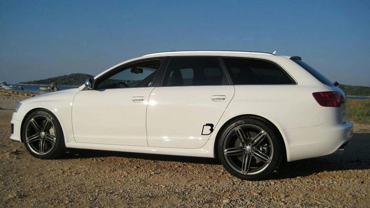 Audi RS6 by B&B