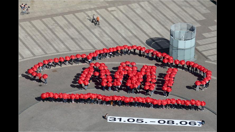AMI: Die Auto-Welt trifft sich in Leipzig