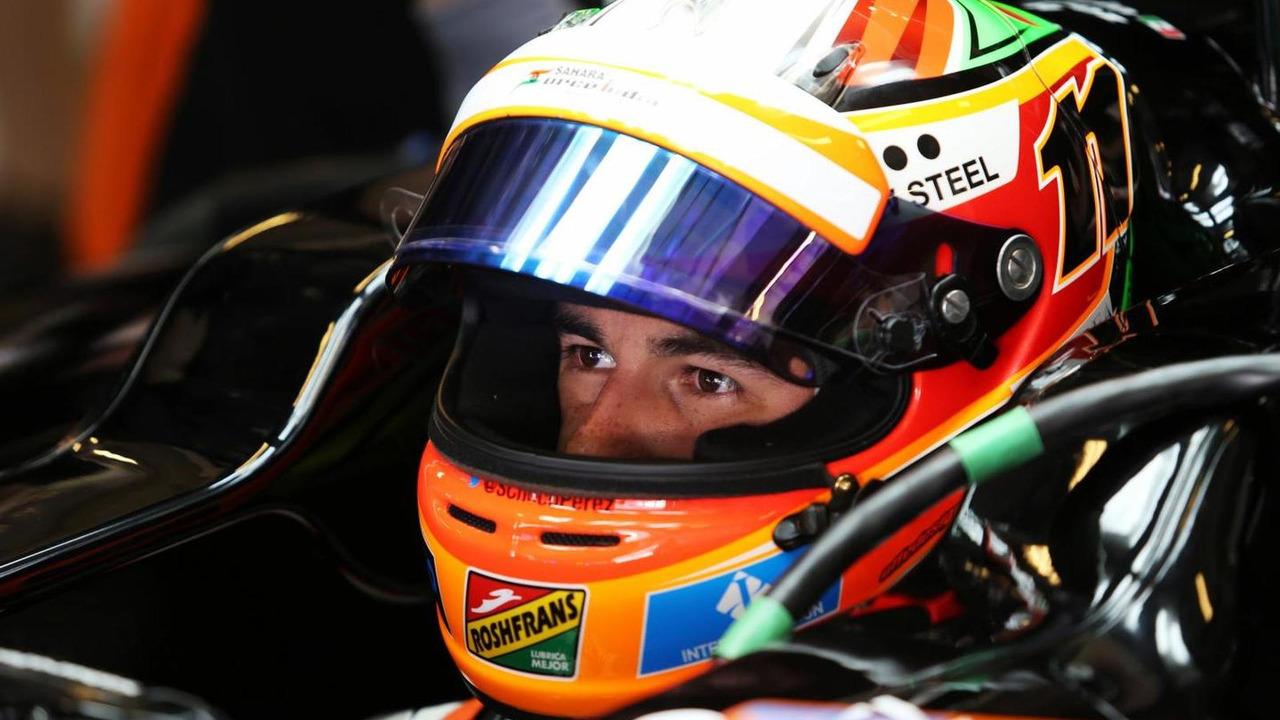 Sergio Perez / XPB