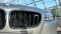 BMW M5 30 Jahre M5 special edition at AMI Leipzig 2014