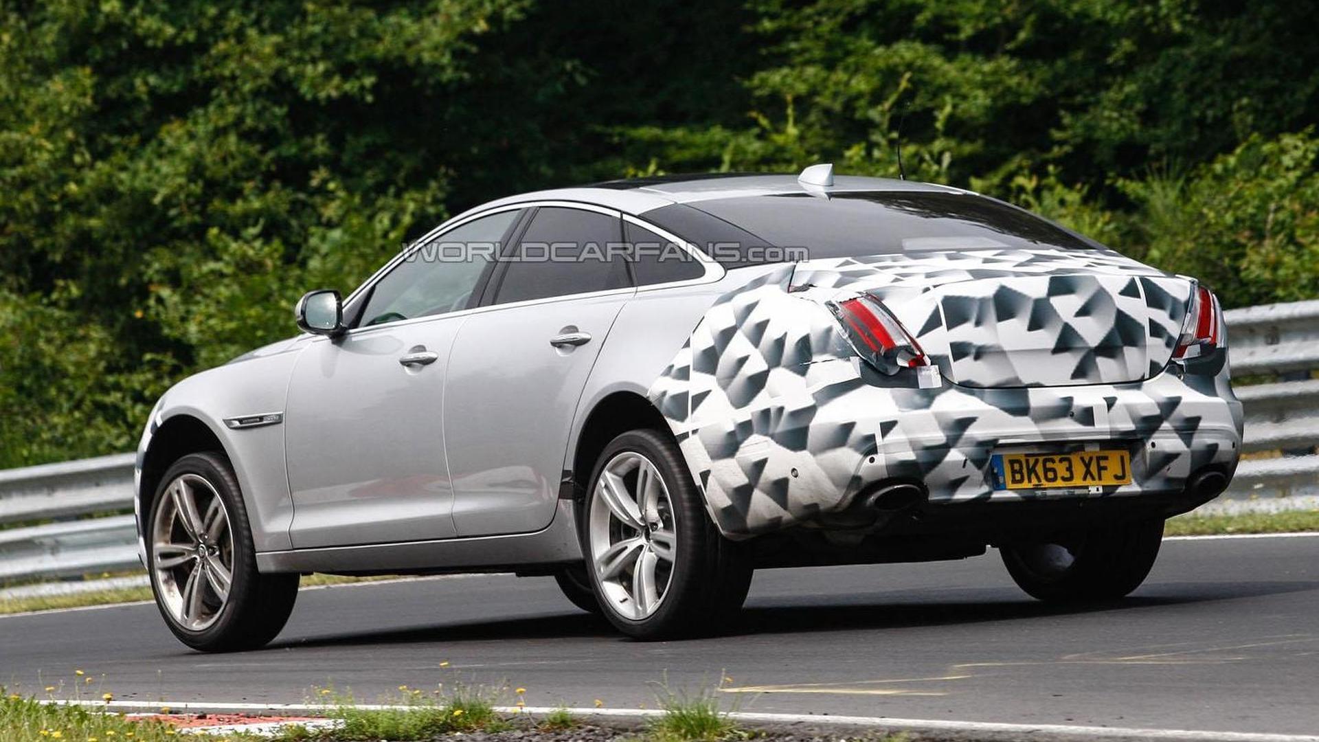 photos car xjl reviews price and specs jaguar driver