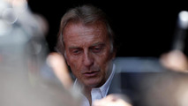 CVC must act amid 'dangerous' F1 omens - Montezemolo