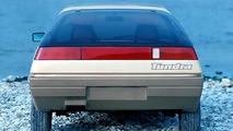 1979 Volvo Tundra concept