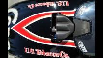 Chevrolet Camaro Funny Car
