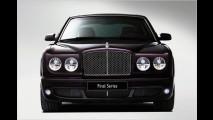 Bentley Sondermodell