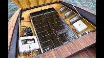 BMW-i3-Technik auf See