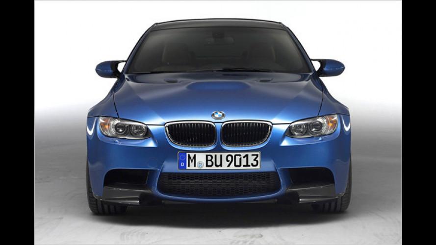 Power-Bonus: BMW auf der Tuning World Bodensee 2011