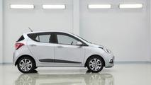 2014 Hyundai i10 07.08.2013