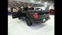 Ford F-150 Tremor