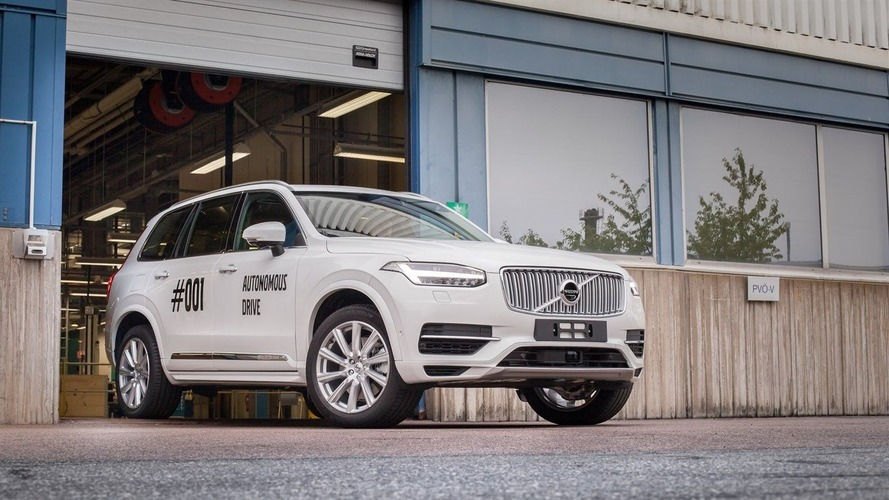 Volvo and LG to collaborate on autonomous EVs, rumors suggest