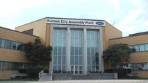 Ford Kansas City Assembly