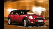 Salão de Genebra 2008: Mini Cooper e Mini Clubman versão John Cooper Works