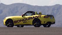 2017 Fiat 124 Spider Abarth Bondurant cars