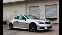 Superior Automotive Design Infiniti G37 IPL