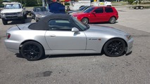World's Fastest Honda S2000 For Sale