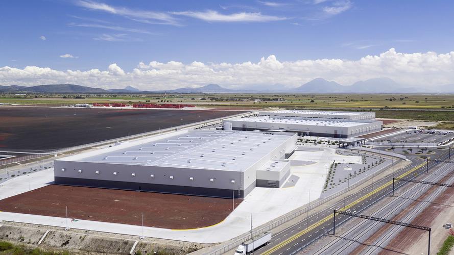Audi installe une nouvelle usine au Mexique
