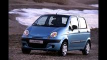 Türkmenistan'da Küçük Motor Hacimli Otomobillerin İthalatına Yasak Geldi