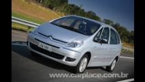 Citroën dá um Nintendo Wii na compra de um Xsara Picasso Automático