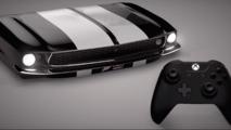 Xbox Consoles Forza
