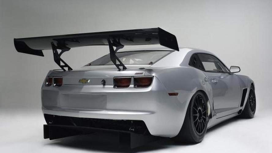 Reiter Engineering spin-off company developing Camaro GT race car - Sareni United