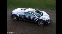 Brabus Mercedes-Benz 800 Widestar