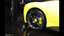 Mansory Ferrari 458 Italia Siracusa