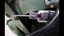 Auburn 8-105 Salon Phaeton Sedan