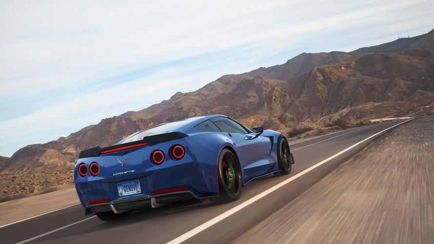 Genovation Corvette EV, 750 bin dolar fiyatla üretime giriyor
