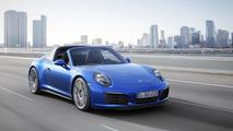 Porsche 911 Carrera 4 / Targa 4
