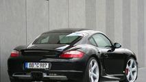 TechArt Porsche Cayman S