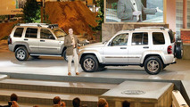 Chrysler Group Touts Benefits of Modern Clean Diesel