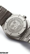 Ingenieur Chronograph AMG with titanium strap