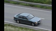 BMW Serie 3, 40 anni da icona