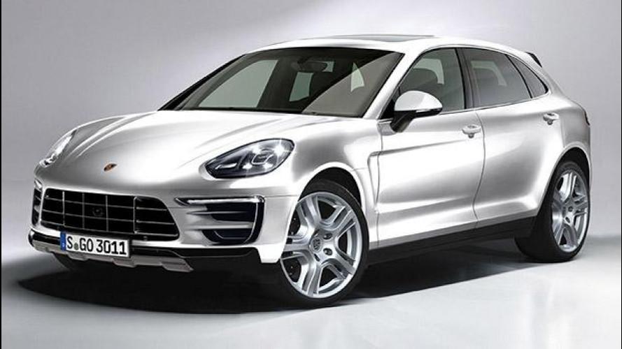 Nuova Porsche Cayenne, più sport nel 2017