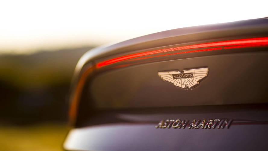 Aston Martin satış rekorunu kırdı
