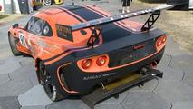 2008 Lotus Exige GT3 Making Race Debut In Australia
