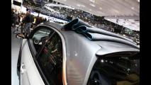 Opel Adam ROCKS Concept al Salone di Ginevra 2013